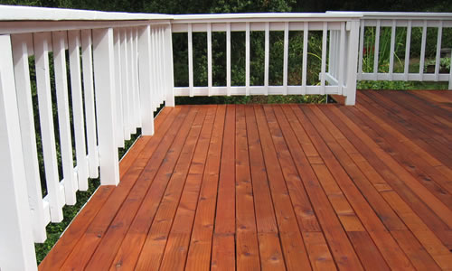 Deck Staining in Milwaukee WI Deck Resurfacing in Milwaukee WI Deck Service in Milwaukee